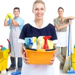 How Janitorial Services Aid Business Productivity
