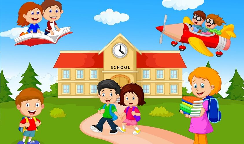 Healthy And Safe Cleaning Tips To Disinfect Daycare Centers