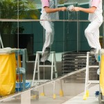 The Future Prospects of Commercial Cleaning