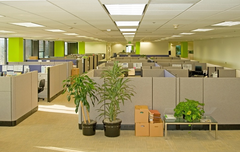 Commercial Office Cleaning Irvine, CA, USA