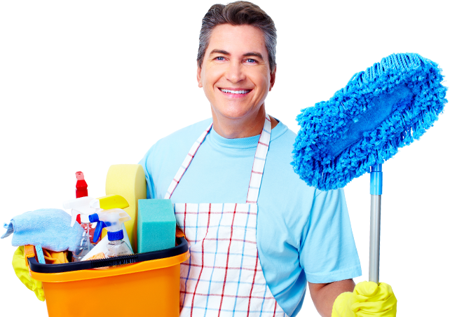 Providing All Your Office Cleaning Needs