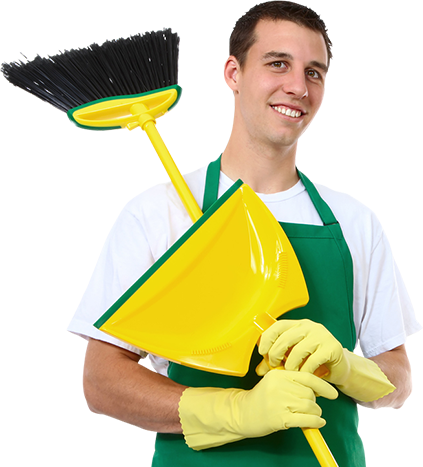 Your Preferred Cleaning Service