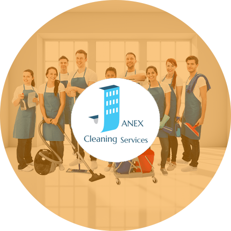 Janex Cleaning Services