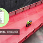 Weekly and Monthly Commercial Cleaning: A Checklist